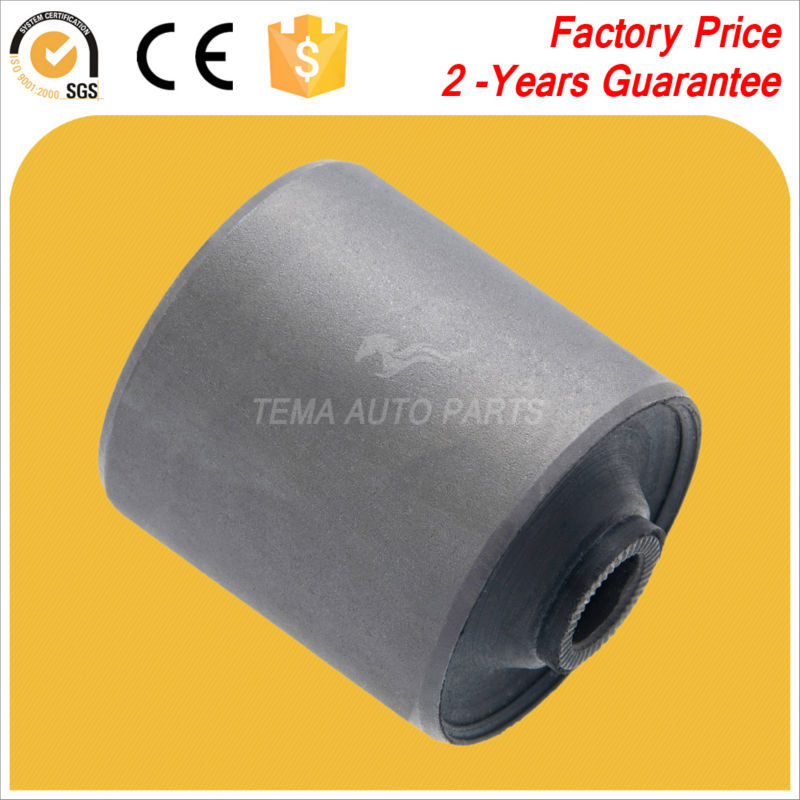 auto tuning spare parts rubber metal bushing OK011-28840 for Hyundai