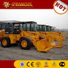 China compact wheel loaders LW220 for mine loader