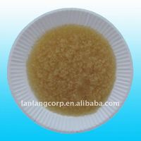 Strongly Acidic Cation Exchange Resin