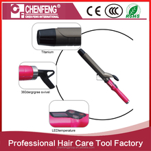 wholesale sharping best price digital balance automatic curling iron steam electric hair curler