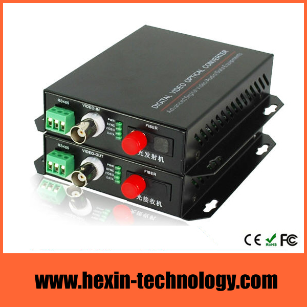 High Quality cctv fiber optic