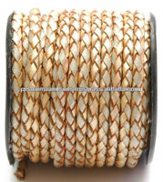 Jewelry Making Leather Cord