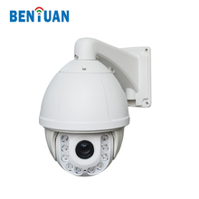 2.0MP 18X ZOOM HD-SDI PTZ Camera