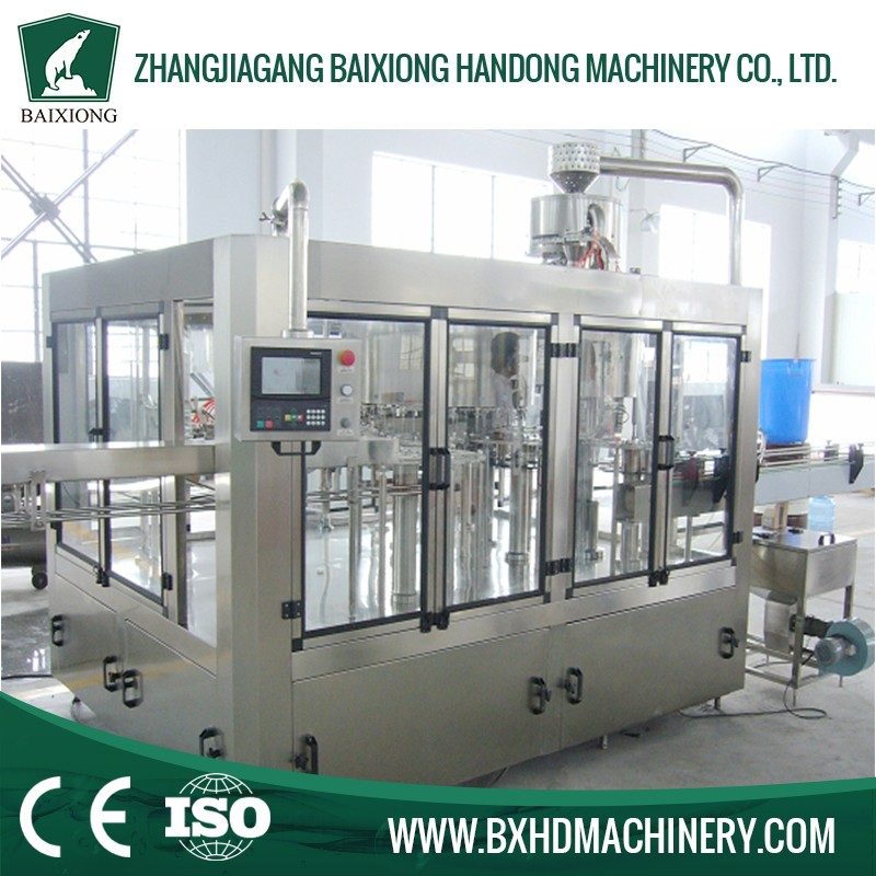 bottled water filling machine/water filling machine gold supplier