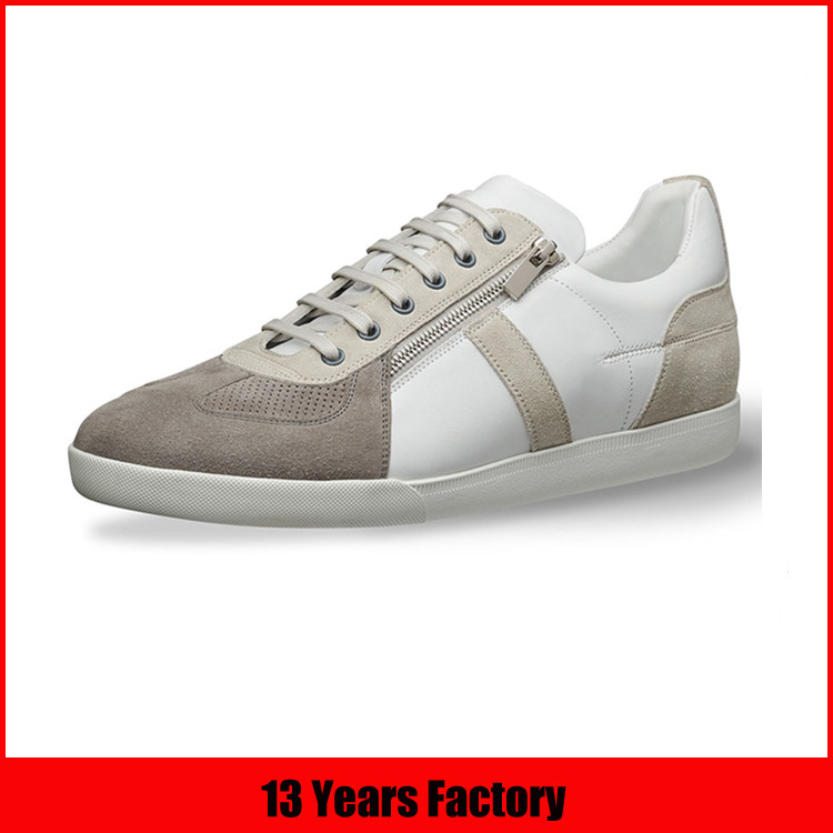 leather casual shoes,shoes made in china,suede casual boots men