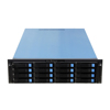 rack case new 3U 16bays storage server case hotswap chassis, hotswap fanwall rackmount chassis