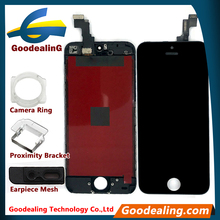 AAA 12 Months Warranty ,foxconn screen lcd display for iphone 5c screen,lcd display for iphone5c