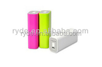 5V1A 2600mAh Power Bank A018 for mobile phone