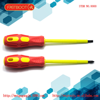 8000 New Design Multifunction Insulated Screwdrivers