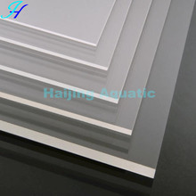 Haijing Acrylic Sheet Wall Mount