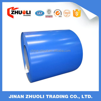 ppgi ppgl pre painted coil manufacturerppgl sheet specification best quality in China