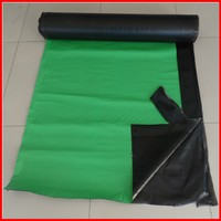 Colored felt bitumen waterproof membrane