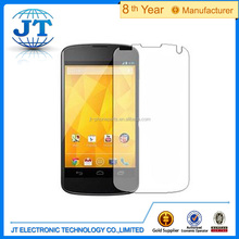 9H Anti-Scratch Tempered Glass Screen Protector For Lg Optimus G
