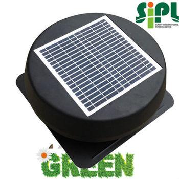 Solar vent air circulation fan hot products new design for Attic air circulation