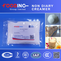 Supplier Food Additve Non Dairy Creamer For Coffee