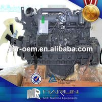 High Quality Super Price Japan Technology 6 Cylinder Diesel Engine