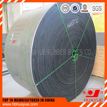 1800mm/ 2000mm/ 2200mm Extra Wide Rubber Conveyor Belt