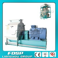 Competitive Price Livestock Feed Hammer Mill Price_Buy Grain Hammer MIll for Grinding Rice Hull