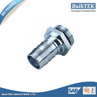 2015 OEM parts with good quality steel zinc plated pipe fittings