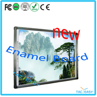 Hot sale alibaba Infrared interactive electronic smart interactive whiteboard with stand