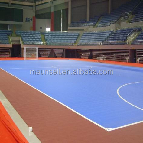 futsal court floor /roller skating/hockey Sport futsal flooring