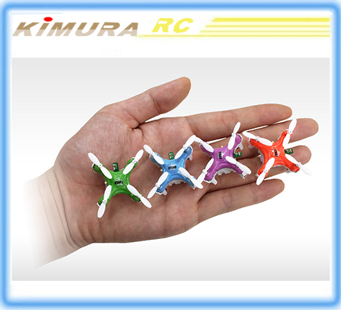 Mini RC Drones quadcopter for children kids as gift Hot New fast ship