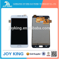 wholesale alibaba low price china mobile phone for samsung galaxy note 2 n7100 lcd touch screen