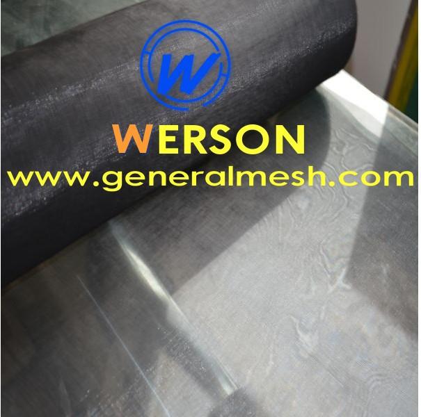 40mesh Zirconium Wire Mesh