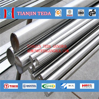 329 stainless steel solid bar supplier