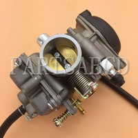 JS250 Jianshe 250CC ATV Quad Carburetor Assy Jianshe 250 Parts