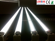 China manufacturing hot selling tube light 4 feet 8 feet led tube, T8 T5 led tube light, led tube light price