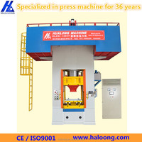 Haloong MT1200 high speed energy saving fireproof brick making devices