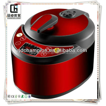 appliance kichen cylindric type electric pressure cooker
