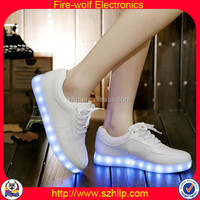 Innovative Products For Import Factory Direct Light Up Shoes With Led Lights Adults