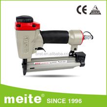 Industrial grade pneumatic upholstery decorative nailer