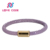 Hot Sale Magnetic Bracelet Stingray Leather Bracelet