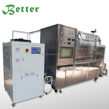 Supercritical Fluid Extraction Machine for Pigment