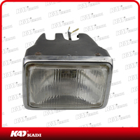 Hot Sales Motorcycle Spare Parts Motorcycle Head Lamp For AX100-2