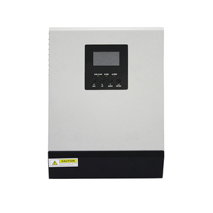 5kw Built-in Mppt 60a Photovoltaic Off Grid Inverter Solar Power System
