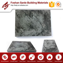 Foshan Exterior and Interior wall Decorative Siding faux stone wall panels