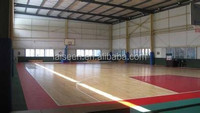 PVC Flooring For basketball Venues flooring used basketball court