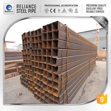 WELDED MECHANICAL PROPERTIES OF ST35 STEEL PIPE