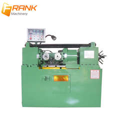High precision and widely used Thread rolling machine