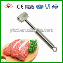 industrial steak tenderizer with Zinc alloy material