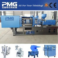 Automatic and Preform Injection Type plastic injection molding machine price