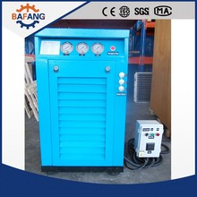 convenient 2015 MF3 home cng filling compressor /air compressor used car at home