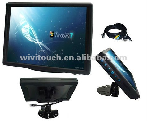 Hot Saling 18.5'' All in One Touch Screen Computer