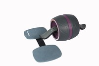 Ab Wheel Roller Exercise Fitness Strength Training Equipment,Workout Abdominal,Fitness AB Pro