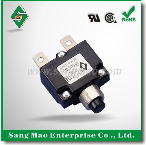 GENERATOR PROTECTION/ ROHS / CSA / UL / NO FUSE BREAKER / CIRCUIT PROTECTION