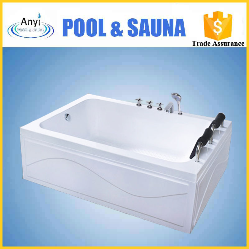 small size bathtub